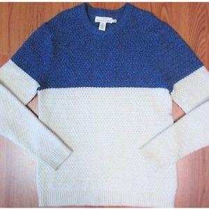 Mens Wool knit sweater